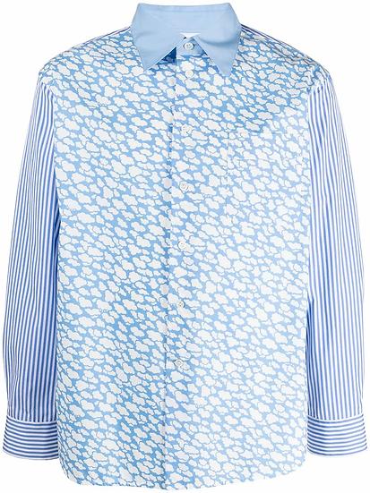 Marni - shirt with print