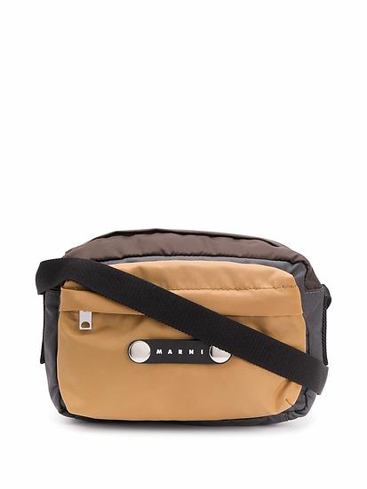 Marni - messenger bag