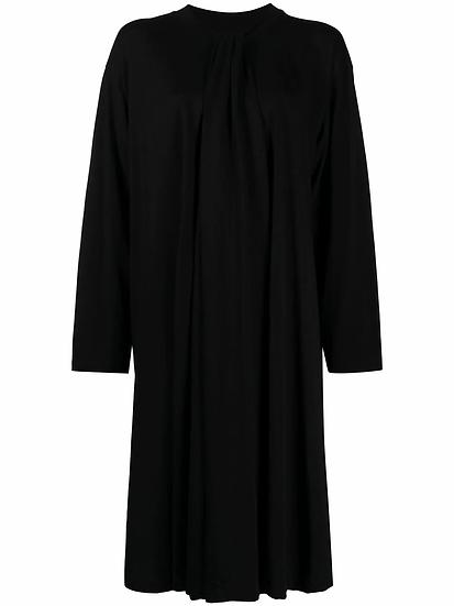 MM6 Maison Margiela - vestido oversize