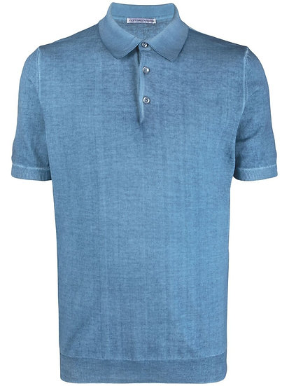 Daniele Alessandrini - t-shirt estilo polo