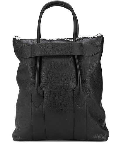 Maison Margiela - bag with four seams detail