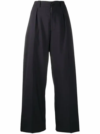 Marni - pantalón ancho