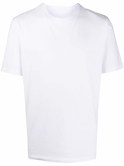 Maison Margiela - t-shirt manga corta