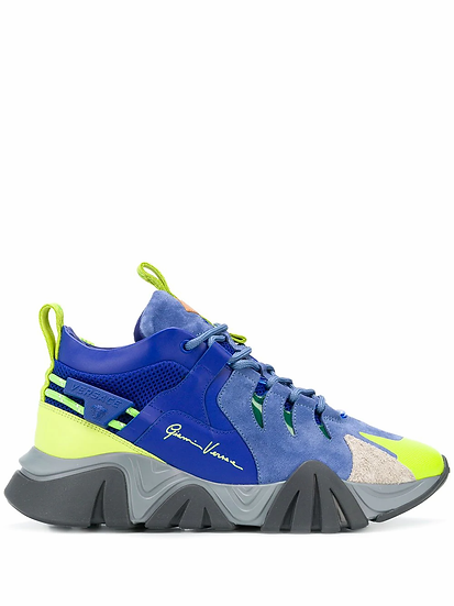 Versace - sneakers Squalo