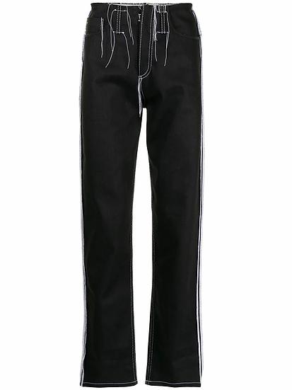 Maison Margiela - jeans rectos