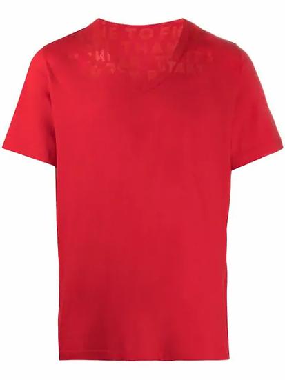 Maison Margiela - t-shirt  AIDs campaign