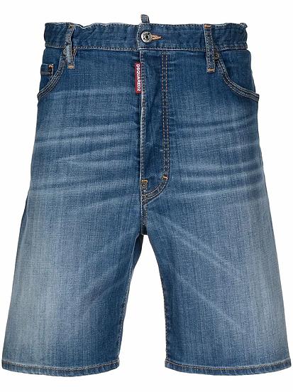 Dsquared2 - jeans cortos