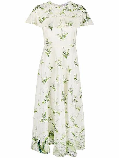 May Lily dress