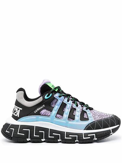 Versace - sneakers Trigreca