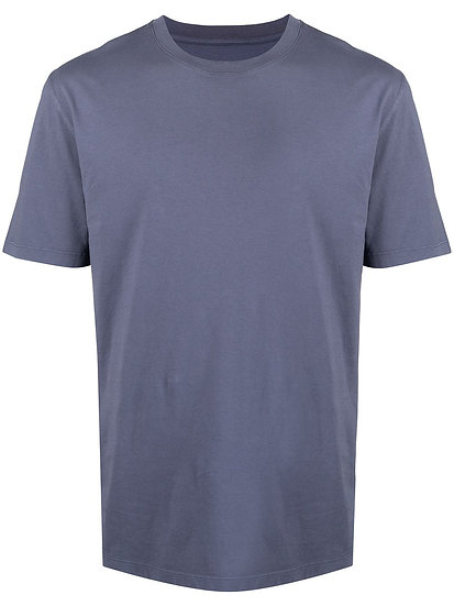 Maison Margiela - t-shirt detalle cuatro costuras
