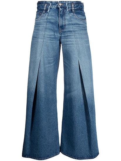 MM6 Maison Margiela - jeans anchos