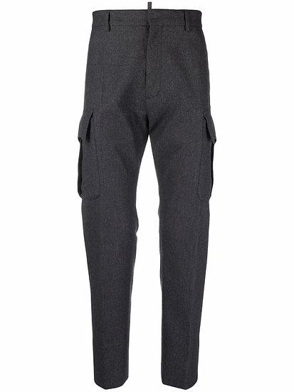 Dsquared2 - felt trousers