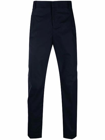 Daniele Alessandrini - slim chino trousers