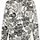 Thumbnail: Marni - camisa estampado texto