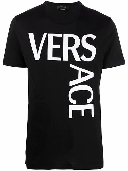 Versace - t-shirt logo