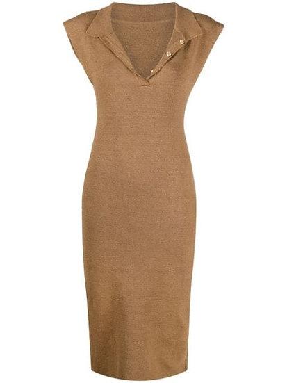 Jacquemus - vestido de punto