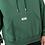 Thumbnail: GCDS - logo plaque hoodie