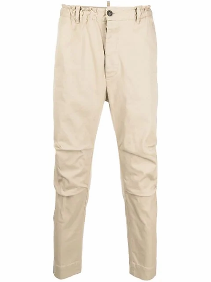 Dsquared2 - pantalón chino