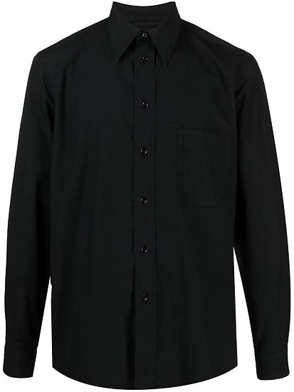 Lemaire - camisa manga larga
