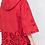 Thumbnail: Red Valentino - chaqueta con capucha