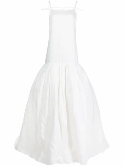 Jacquemus - vestido La Amour