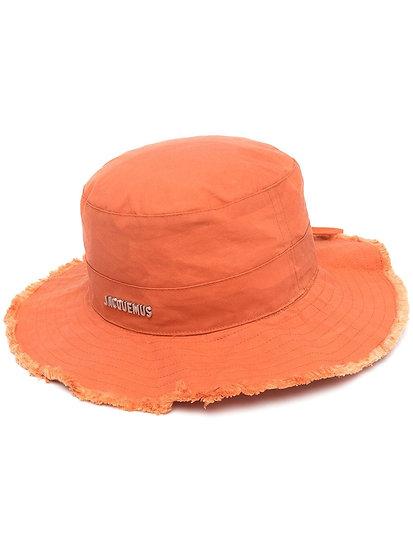 Jacquemus - sombrero Le Bob Artichaut