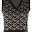 Thumbnail: Versace - chaleco La Greca de seda