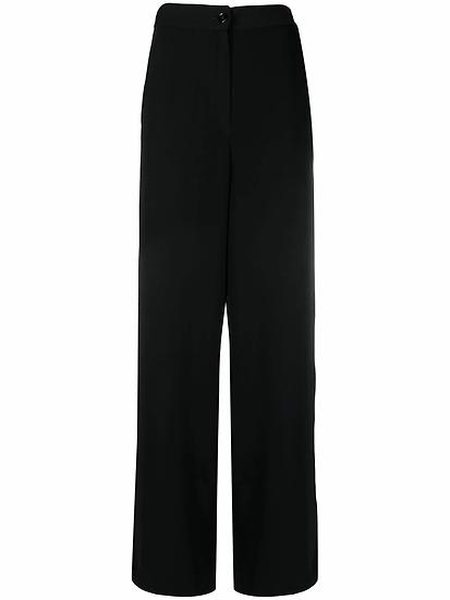 Straight dress pants