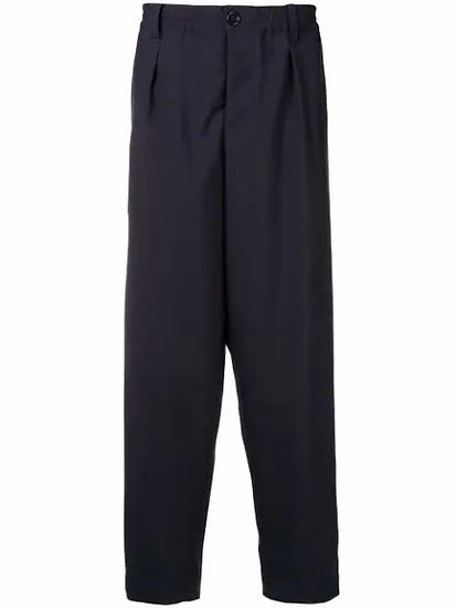 Marni - pantalón de vestir fluido
