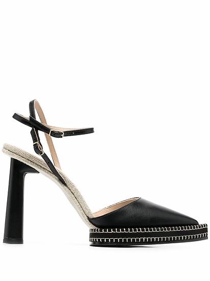 shoes Novio with 95mm heel