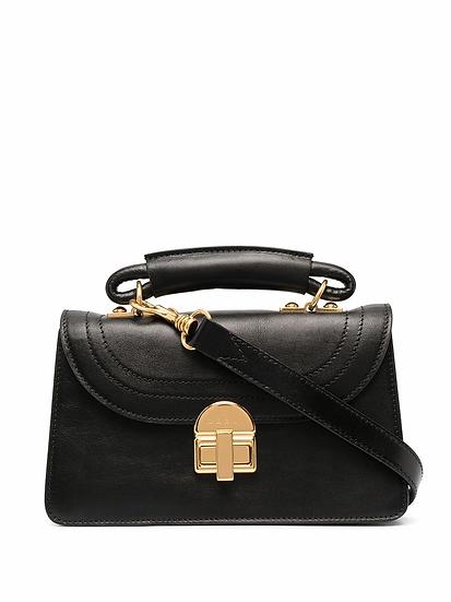 Juliette black bag