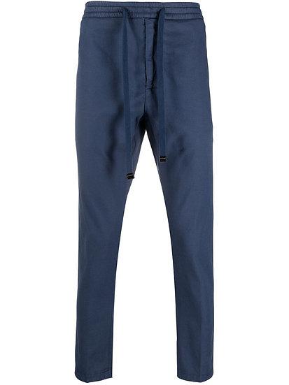 DONDUP - pantalón capri recto