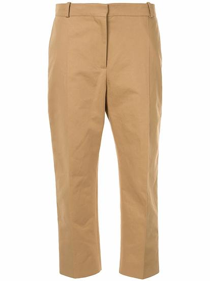 Marni - pantalones capri