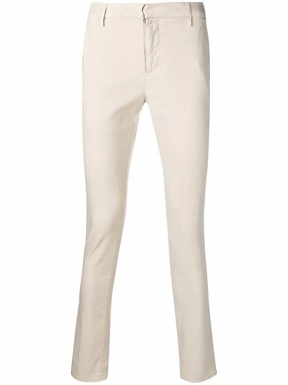 DONDUP - pantalón chino slim