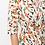 Thumbnail: Marni - vestido tulipanes estampados