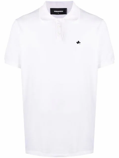Dsquared2 - polo logo