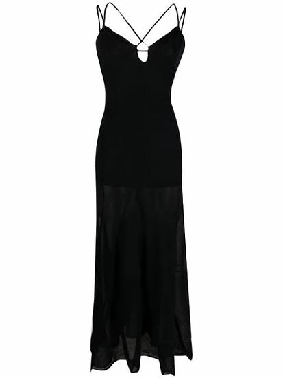Jacquemus - vestido La Robe