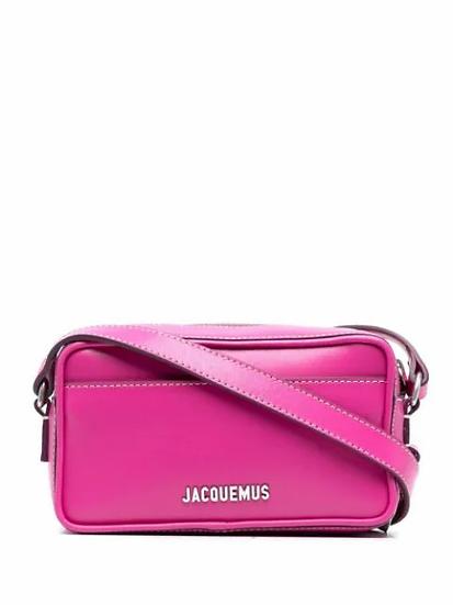 Jacquemus - bolso Le Baneto