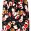 Thumbnail: Marni - blusa con estampado floral