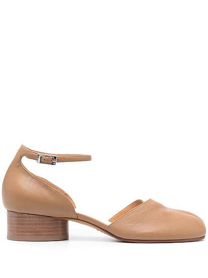 Maison Margiela - zapatos de tacón Tabi