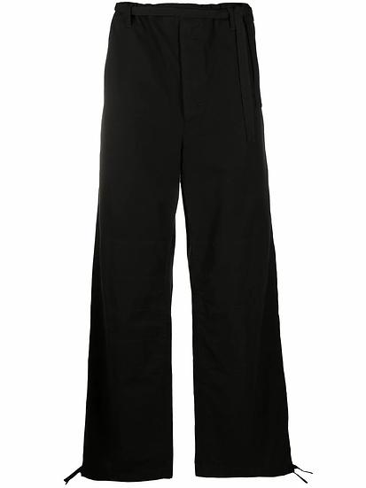 Lemaire - pantalón ancho