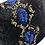 Thumbnail: Versace - bolso estampado serpiente