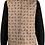 Thumbnail: Marni - camisa a paneles con contraste