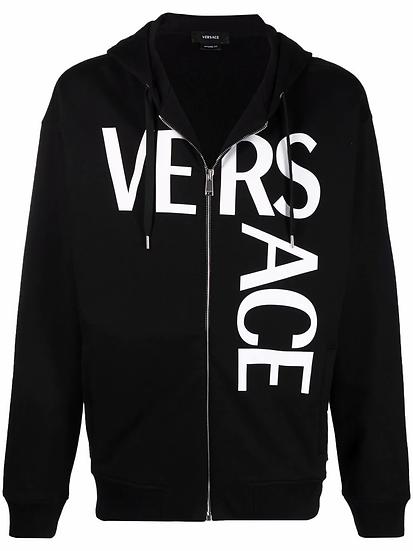 Versace - sudadera con capucha