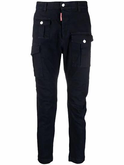 Dsquared2 - jeans slim