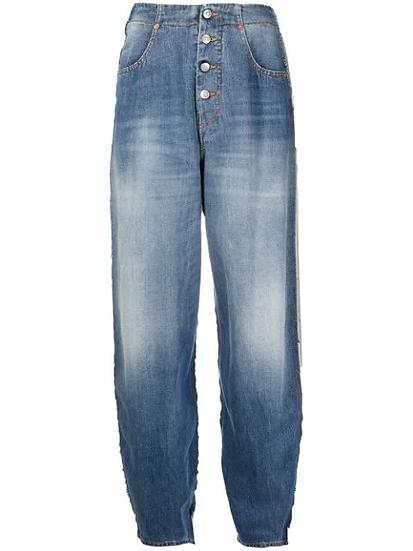 MM6 Maison Margiela - jeans joggers