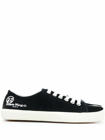 Tabi low-top trainers