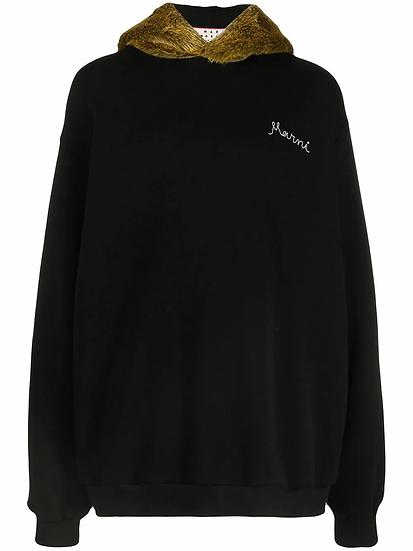 Marni - oversize sweatshirt