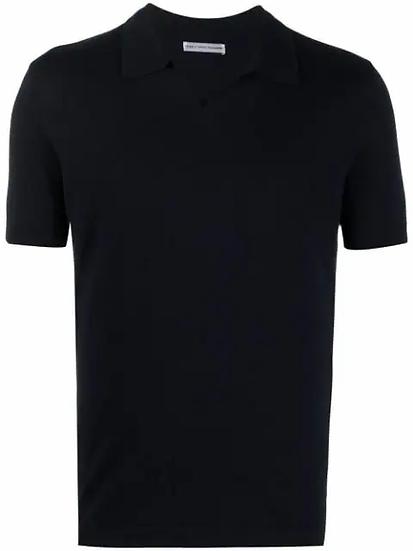 Daniele Alessandrini - short sleeve polo shirt