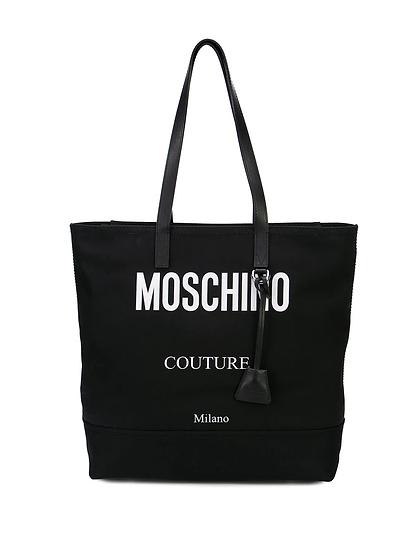 Moschino - tote bag